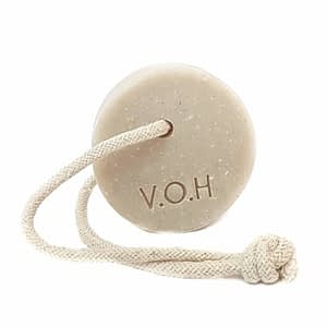V.O.H Scrub Soap on a Rope for Feet 90g