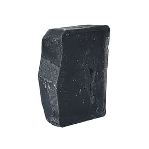 Sauna Soap with Activated Charcoal 95g