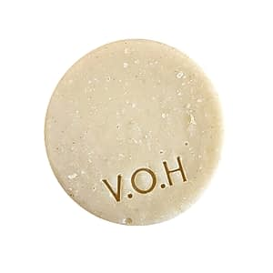 V.O.H Scrub Soap for Feet 90g