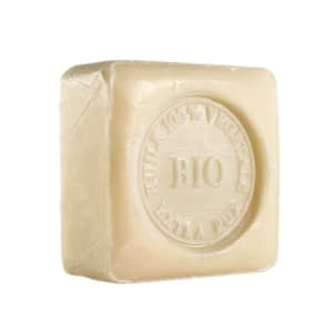 La Corvette Pomegranate Organic Soap 100g