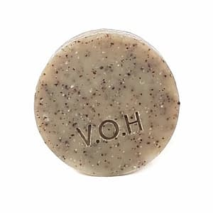 V.O.H Coffee & Grapefruit Scrup Soap 90g