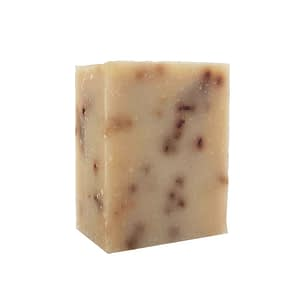 Flow Tea Tree Organic Shampoo Soap 100g