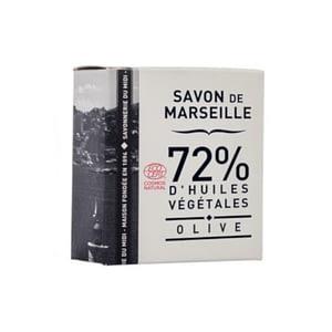 La Corvette Marseille Soap with Olive Oil 100g