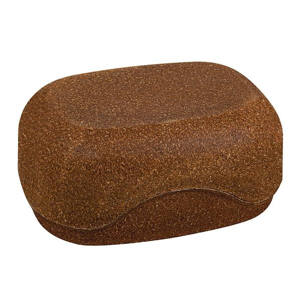 Croll & Denecke soap box from liquid wood (beech)