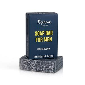 Nurme 2-in-1 Soap Bar for Men 100g