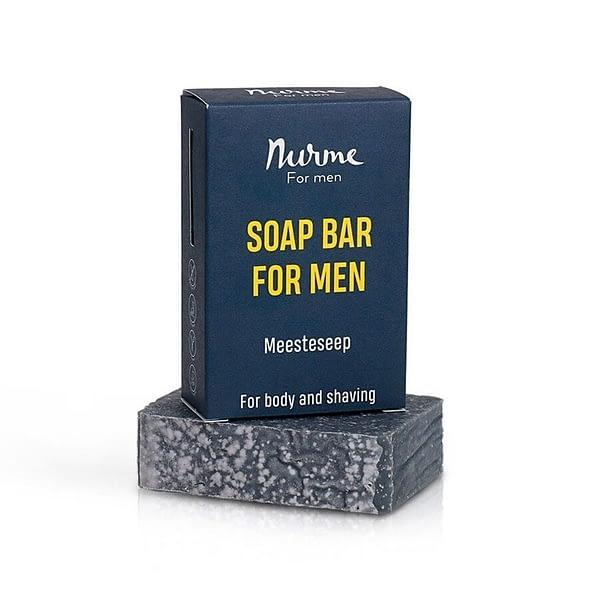 Nurme soap bar for men