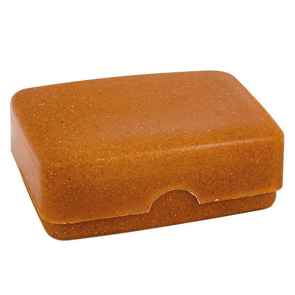 Croll & Denecke soap box from liquid wood (spruce)