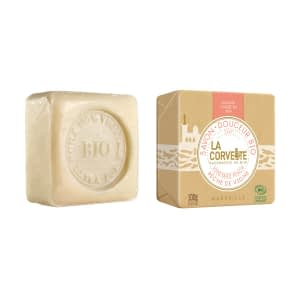 La Corvette Vineyard Peach Organic Soap 100g