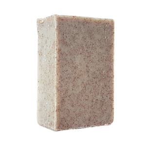 Nurme Natural Foot Scrub Soap with Pumice 100g