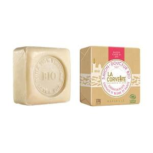 La Corvette Pomegranate Organic Soap 100g