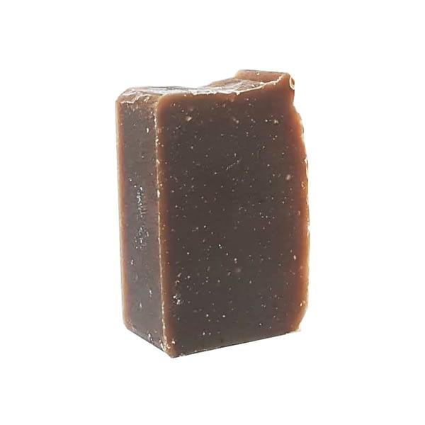 Hiiu Ihuhooldus Juniper-Tar soap 95g product image