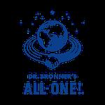 Dr. Bronner's brand logo