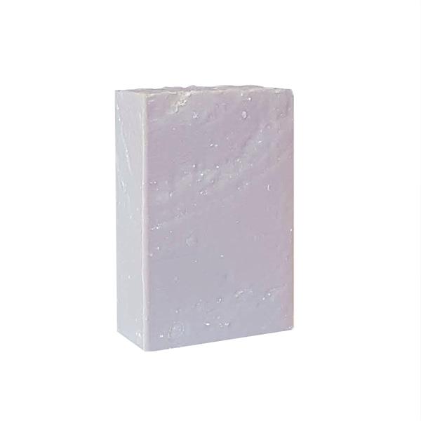 HelemaalShea Lavender & Rosemary shampoo bar product image