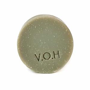 V.O.H Green Clay & Bergamot Soap 90g